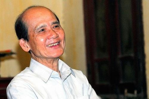 NSƯT Phạm Bằng qua đời vì ung thư ở tuổi 85 - 1