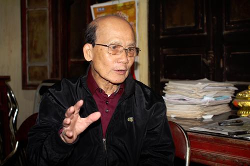 13 hình ảnh đáng nhớ của NSƯT Phạm Bằng trước khi qua đời - 2
