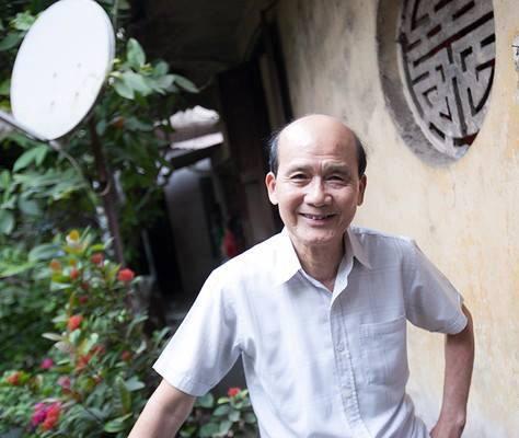 13 hình ảnh đáng nhớ của NSƯT Phạm Bằng trước khi qua đời - 7