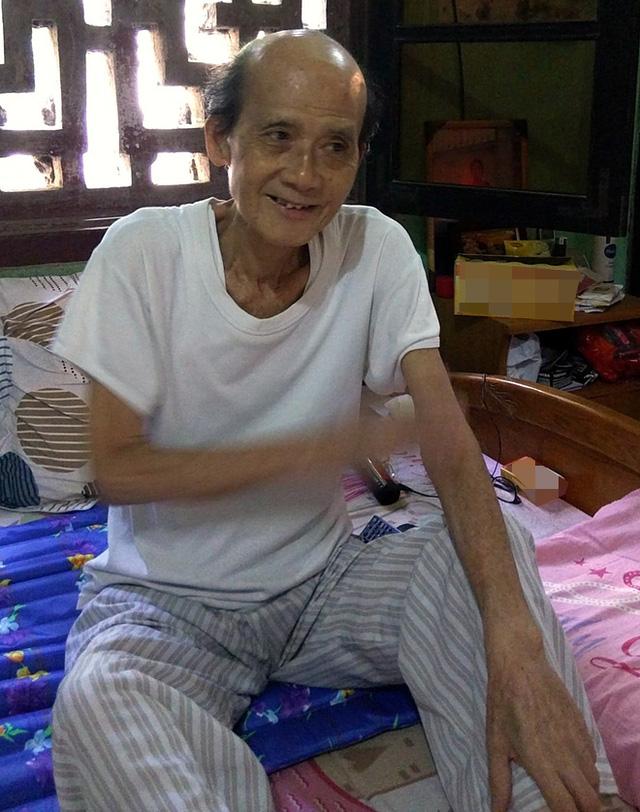 13 hình ảnh đáng nhớ của NSƯT Phạm Bằng trước khi qua đời - 12