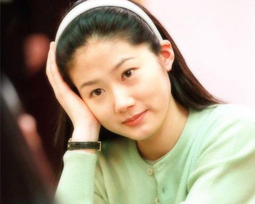 """Cuộc sống xa hoa của 7 mỹ nhân Hàn """"hot"""" nhất thập niên 90 - 5"""