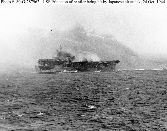 Trận hải chiến lớn chưa từng thấy trong lịch sử hiện đại - 6