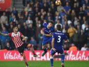 """Bóng đá - """"Pháo đài"""" Chelsea: Đặc sản Catenaccio của Conte"""