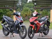Thế giới xe - Chọn mua Honda RS150R hay Yamaha 15ZR?