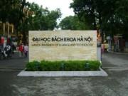 Trường ĐH Bách khoa Hà Nội công bố tăng học phí