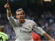 Bóng đá - Bale CHÍNH THỨC gắn bó với Real, lương vượt Ronaldo