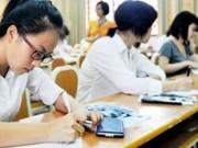 Giáo dục - du học - Tin mới nhất về kỳ thi THPT quốc gia 2017