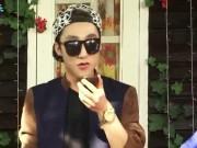 """Ca nhạc - MTV - Sơn Tùng gây sốt với clip hát nhạc chế về """"trẻ trâu"""""""