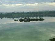 Tin tức trong ngày - Bơi ra mỏm đã giữa hồ, 1 người chết, 2 người mắc kẹt