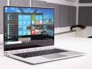 Thời trang Hi-tech - Lenovo Yoga 910: laptop 2 trong 1 tuyệt vời
