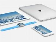 Thời trang Hi-tech - Mở khóa MacBook thông minh bằng Apple Watch