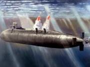 """Thế giới - Thảm kịch """"nấm mồ titan"""" khổng lồ của hải quân Nga"""