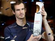 Thể thao - Tennis 24/7: Murray 2016 thành công nhất sự nghiệp