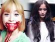 Sao Việt hóa trang Halloween rùng rợn dọa fan đứng tim