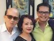 Sao Việt bàng hoàng nghe tin nghệ sĩ Phạm Bằng ra đi