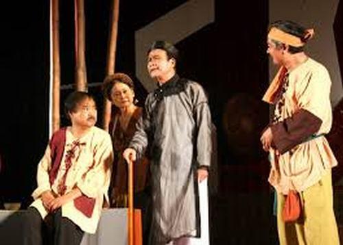 Nhìn lại những vai diễn để đời của NSƯT Phạm Bằng - 3