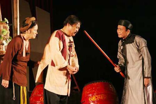Nhìn lại những vai diễn để đời của NSƯT Phạm Bằng - 4