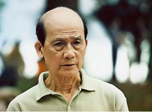 Nhìn lại những vai diễn để đời của NSƯT Phạm Bằng - 1