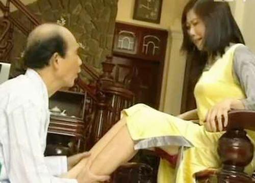 Nhìn lại những vai diễn để đời của NSƯT Phạm Bằng - 6
