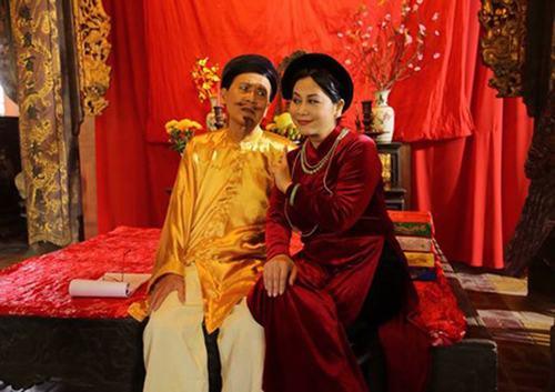 Nhìn lại những vai diễn để đời của NSƯT Phạm Bằng - 8