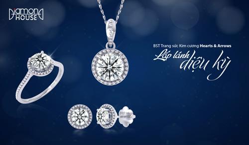 Sắm kim cương trong mơ với giá bất ngờ - 2