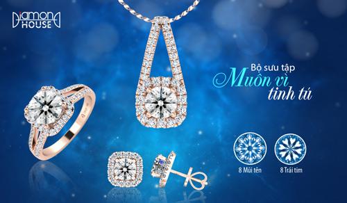 Sắm kim cương trong mơ với giá bất ngờ - 5