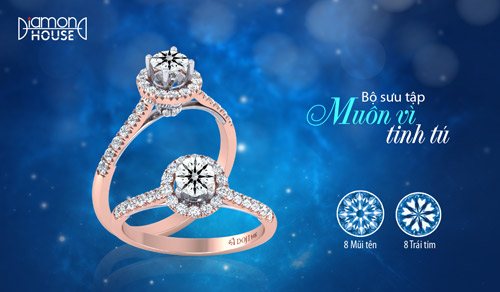 Sắm kim cương trong mơ với giá bất ngờ - 6
