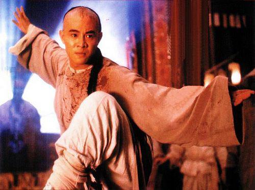 11 phiên bản võ sư vượt tài Lý Tiểu Long trên màn ảnh - 1