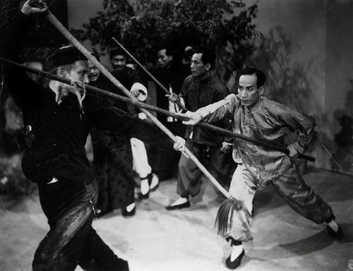 11 phiên bản võ sư vượt tài Lý Tiểu Long trên màn ảnh - 3