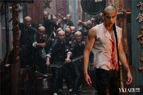 11 phiên bản võ sư vượt tài Lý Tiểu Long trên màn ảnh - 12