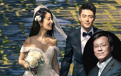 """""""Bất thường"""" trong cuộc sống vợ chồng của Lâm Tâm Như - 1"""
