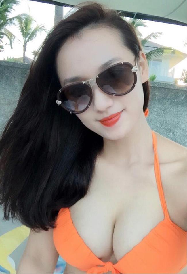 """Mỹ nhân Việt cực """"bạo gan"""" với ảnh cưới bikini - 9"""