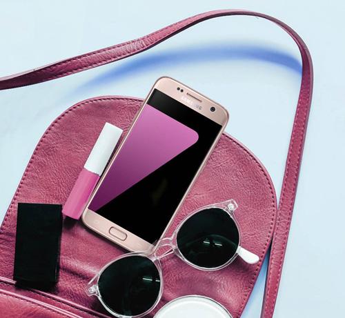 Một sắc màu mới sẵn sàng vẽ tiếp hành trình Galaxy S7 edge? - 2