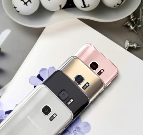 Một sắc màu mới sẵn sàng vẽ tiếp hành trình Galaxy S7 edge? - 4
