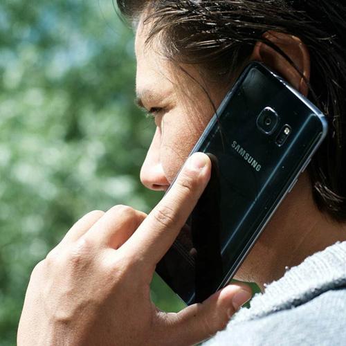 Một sắc màu mới sẵn sàng vẽ tiếp hành trình Galaxy S7 edge? - 3