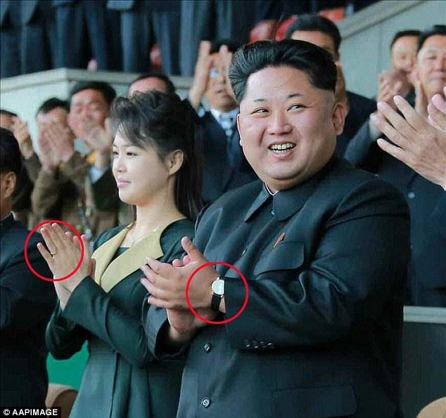 Vợ Kim Jong-un vắng mặt 7 tháng vì mâu thuẫn gia đình? - 3