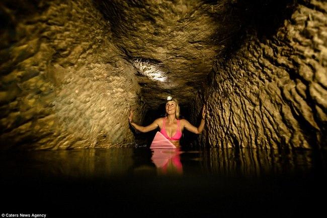 Xuống sâu 150m thám hiểm hầm mộ lớn nhất thế giới ở Pháp - 4