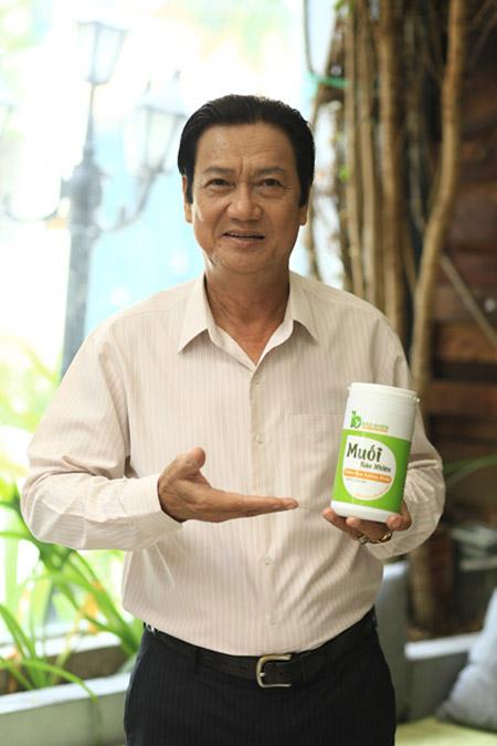 """DV Mai Huỳnh: """"Đừng xem nhẹ hậu quả của chứng đau xương khớp"""" - 2"""