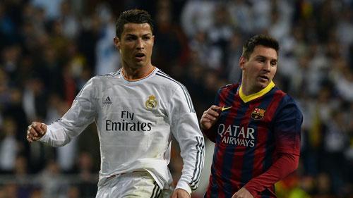 Ronaldo sắp lập kỷ lục tuyệt hảo ở cúp C1 - 2
