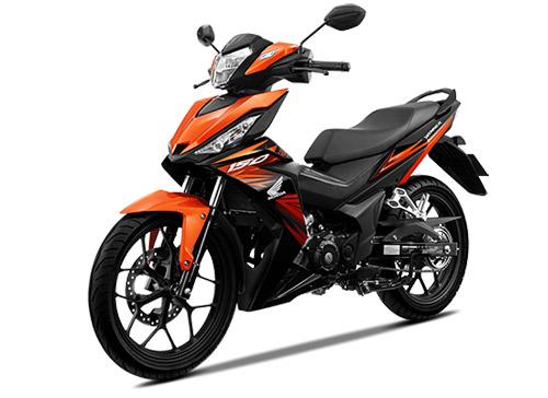 Honda WINNER 150 bổ sung màu mới – Trẻ trung và cá tính - 2