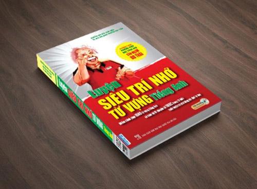 Học tiếng Anh qua sách luyện siêu trí nhớ từ vựng - 2