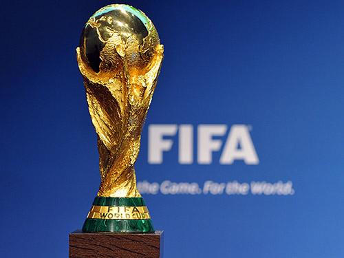 Sếp VFF tiết lộ về lời mời Việt Nam đăng cai World Cup - 1