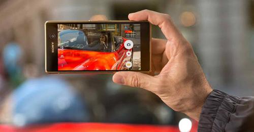 Sony Xperia G3112 và G3121 được công bố tại MWC 2017? - 1
