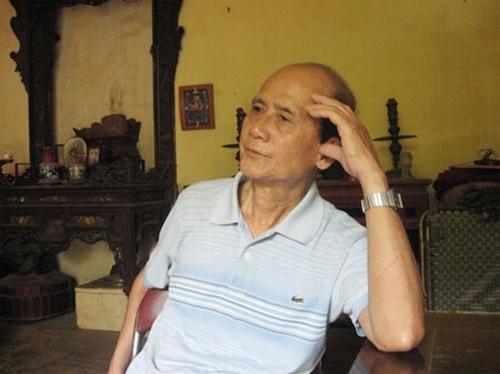 """Vân Dung, Quang Thắng nức nở kể về """"bố"""" Phạm Bằng - 1"""