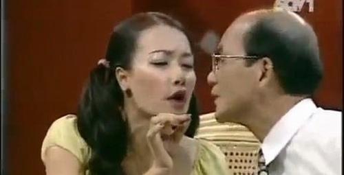 """Vân Dung, Quang Thắng nức nở kể về """"bố"""" Phạm Bằng - 2"""