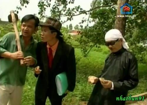 """Vân Dung, Quang Thắng nức nở kể về """"bố"""" Phạm Bằng - 3"""