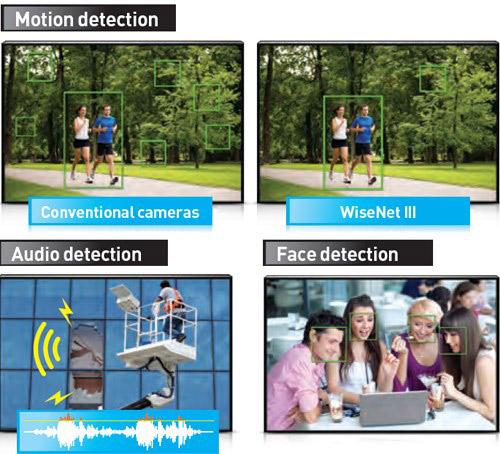 Camera quan sát Samsung WiseNet giá rẻ hơn, chất lượng tốt hơn - 4