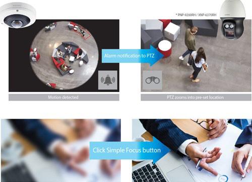 Camera quan sát Samsung WiseNet giá rẻ hơn, chất lượng tốt hơn - 5