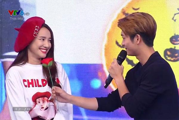 """Nhã Phương được Kang Tae Oh """"cầu hôn"""" siêu lãng mạn - 2"""