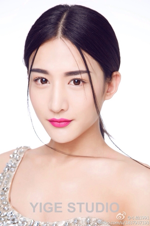"""Sốt xình xịch với vẻ đẹp phi giới tính của """"Lương Sơn Bá, Chúc Anh Đài"""" - 6"""